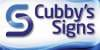 Cubby Signs