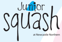 Junior Squash At Newcastle Northern