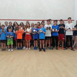 SIX OF THE BEST FOR NORTHERN JUNIORS AT JUNIOR COUNTY CHAMPIONSHIPS