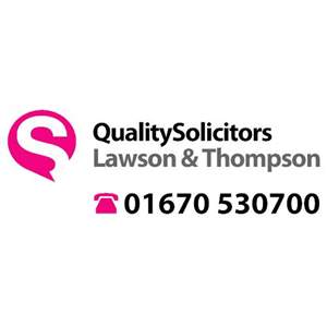 Junior Open to be sponsored by QS Lawson & Thompson